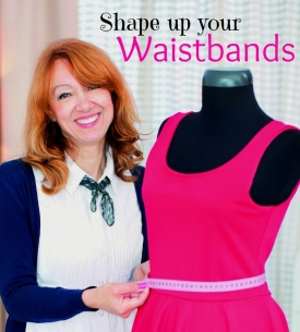 Shape Up Your Waistbands
