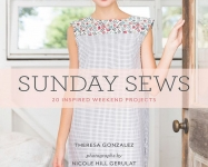 7 Copies of Sunday Sews