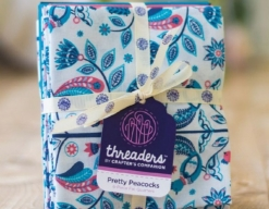 5 Threaders Fabric Bundles