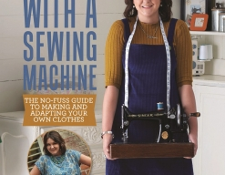 Sewing Bee Book