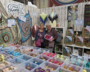 14 Tickets to the Knitting and Stitching Show