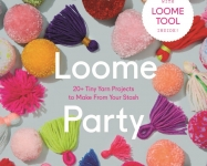 3 Loome and Stash Book Sets!