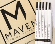 Maven Pattern Bundle