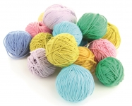 1 Mega Yarn Bundle