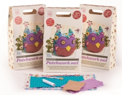 10 Patchwork Kits