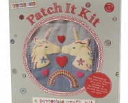 Patch It Craft Kits