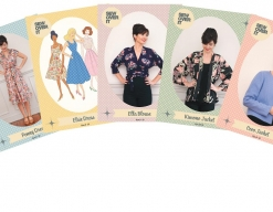 Dressmaking Course and Pattern Bundle