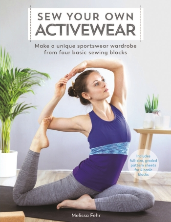 5 Copies of Sew Your Own Activewear