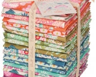 Five Fabric Bundles!